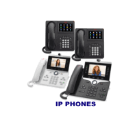 IP Telephones in Lagos
